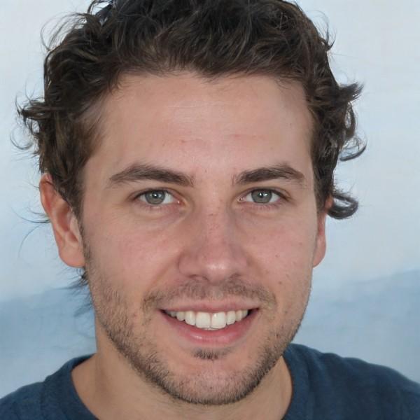 Roscoe Juckett profile picture